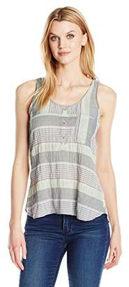 Woolrich Women's Spring Fever Eco Rich Tank