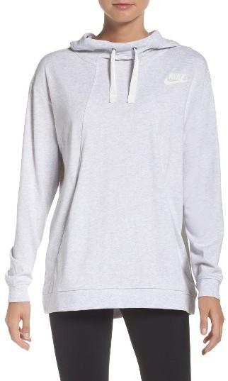 Women's Nike Sportswear Gym Classic Hoodie