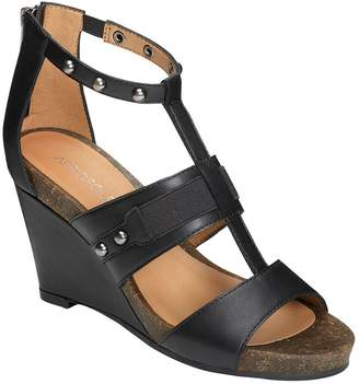 Aerosoles Gladiator Sandals - Watermark