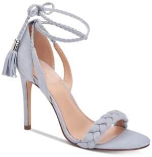 BCBGeneration Jessica Lace-Up Dress Sandals Women's Shoes