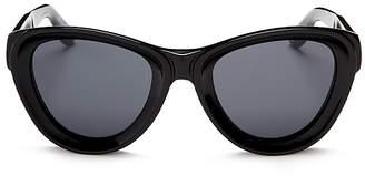 Givenchy Women's GV 7073 Cat Eye Sunglasses, 52mm