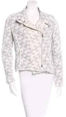 IRO Knit Biker Jacket w/ Tags