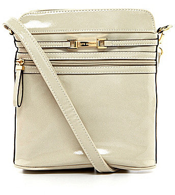 Kate Landry Megan Cross-Body Bag