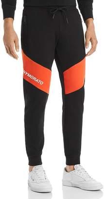 Antony Morato Color-Block Jogger Pants