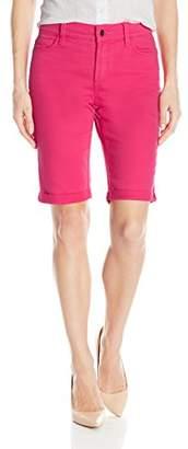 NYDJ Women's Briella Short