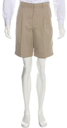 Nike Pleated Chino Shorts