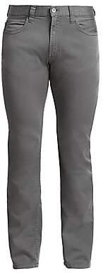 Emporio Armani Men's Five-Pocket Twill Pants