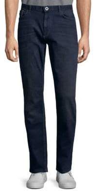 Calvin Klein Jeans Slim Nassau Five-Pocket Jeans