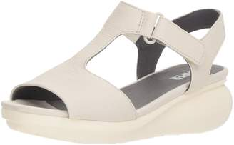 Camper Women's Balloon K200612 Wedge Sandal