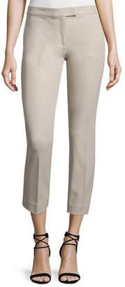 Joseph Finley Slim-Fit Ankle Pants