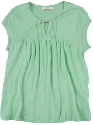 Chloé Short sleeve t-shirts - Item 34404456VI