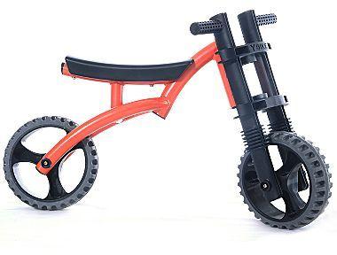 YBike Extreme! Kids Bike