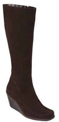Aerosoles A2 By Wool Gather Women Boot