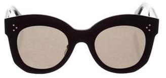Celine Cat-Eye Tinted Sunglasses w/ Tags