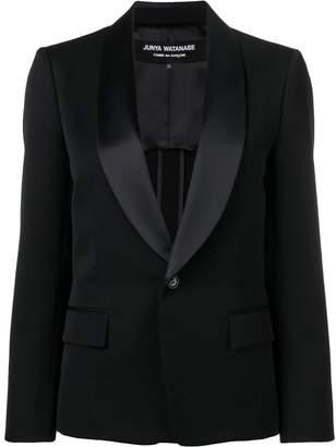 Junya Watanabe straight-fit blazer