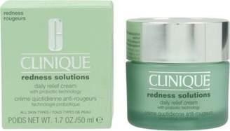 Clinique Redness Solutions Daily Relief Cream 50mL