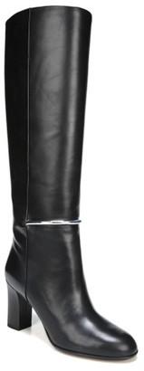 Women's Via Spiga Shaw Knee High Boot $495 thestylecure.com