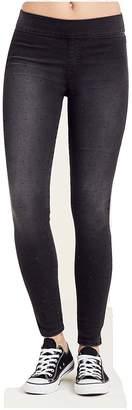 True Religion Women's Starlet Legging Super Skinny Leg Pants in