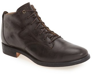 Women's Timberland 'Lucille' Lace-Up Bootie $294.95 thestylecure.com
