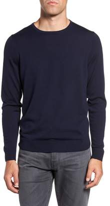 Nordstrom Crewneck Merino Wool Sweater