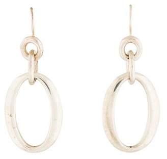 Ippolita Glamazon Short Oval Link Earrings
