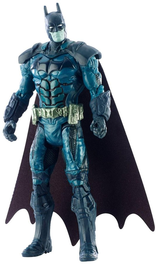 "DC Comics Multiverse 4"" Batman Arkham Origins Figure"