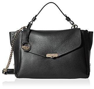Versace Collection Women's Borsa Manico Corto Handbag $675 thestylecure.com