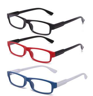 19b9f73eebfa clear Newbee Fashion Lens Newbee Fashion Glasses Squared Spring Hinge  Flexible Comfortable Sophisticated Fashion Frames Cosplay