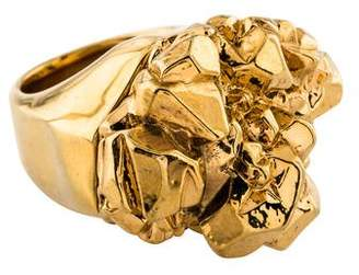 Michael Kors Nugget Ring