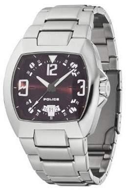 Police Men's PL-12553JS/12M Crossbow Dial Watch