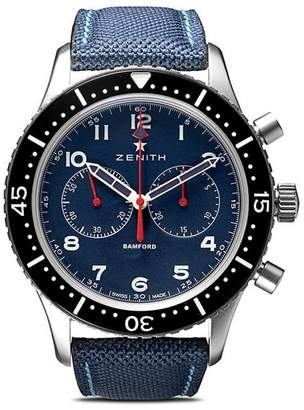 Bamford Watch Department Zenith Cronometro Tipo CP-2 43mm