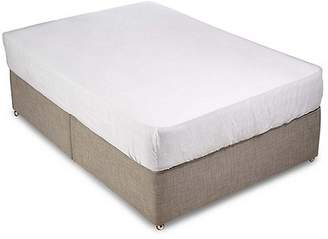 Marks and Spencer Pure Linen Fitted Sheet