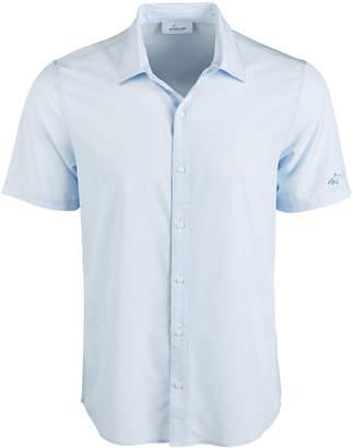 Greg Norman Attack Life by Men Golf Shirt