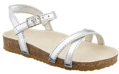 Gap Crisscross cork sandals