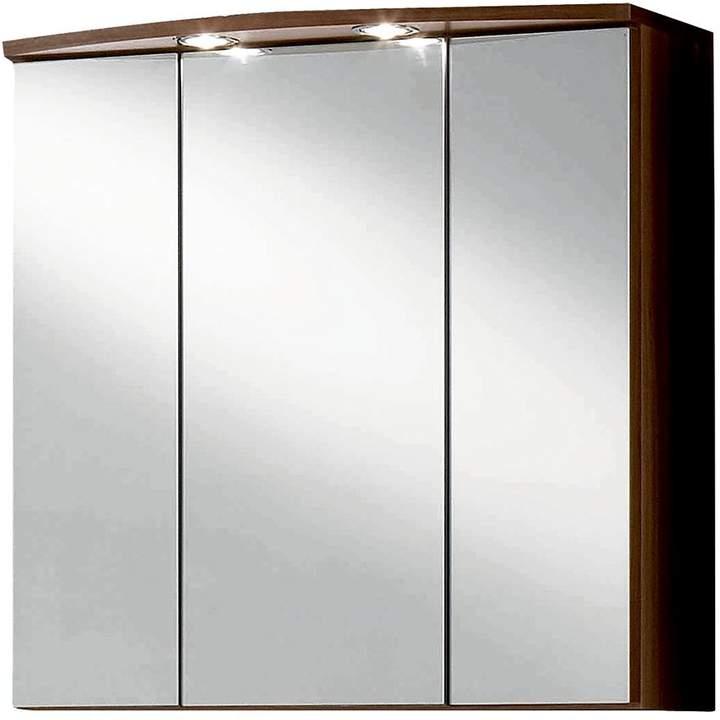 Giessbach EEK A+, 3D-Spiegelschrank Well-ness