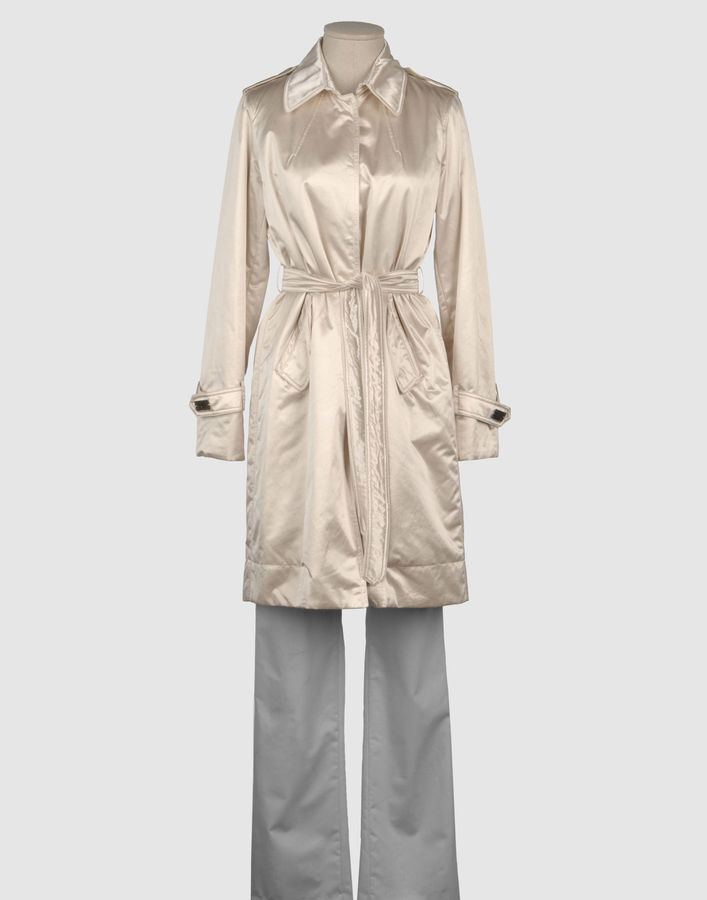Roberta Scarpa Full-length jacket