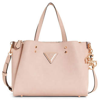 GUESS Jade Girlfriend Satchel