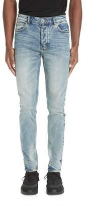 Ksubi Chitch Pure Dynamite Skinny Fit Jeans