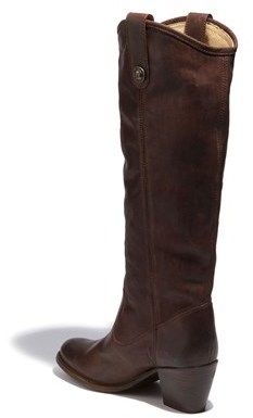 Frye 'Jackie Button' Boot