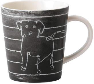 ED Ellen Degeneres Crafted by Royal Doulton Be Kind Mug