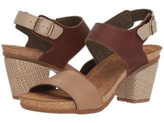 El Naturalista Mola N5033 Women's Shoes
