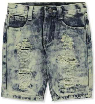GS-115 Little Boys' Toddler Denim Shorts