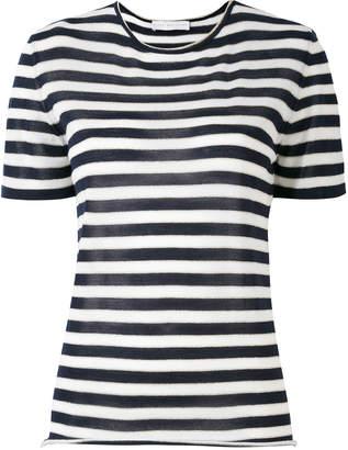 Giada Benincasa striped T-shirt