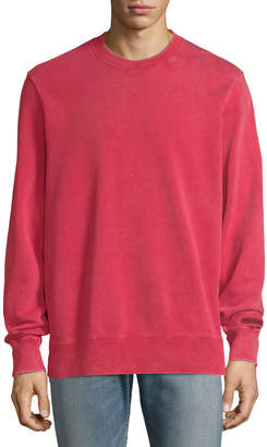 Ovadia & Sons Men's Type-O1 Crewneck Sweatshirt