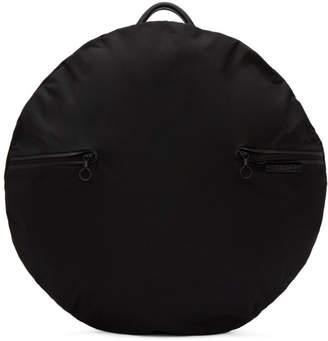 Y's Ys Black Cote and Ciel Edition Round Rucksack