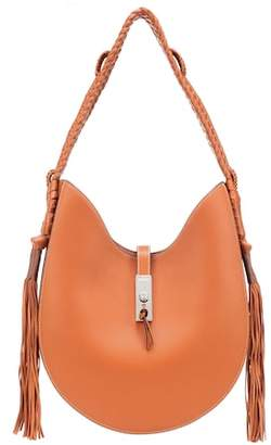 Altuzarra Ghianda large leather shoulder bag