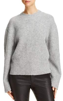 Alexander Wang alexanderwang.t Drop Shoulder Sweater