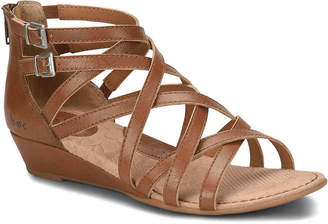 b.ø.c. Mimi Wedge Sandal - Women's