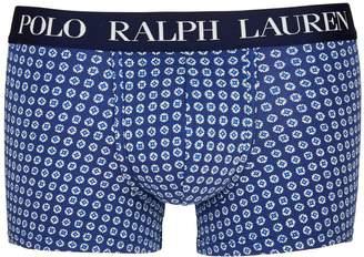 Polo Ralph Lauren Medallion Print Trunk