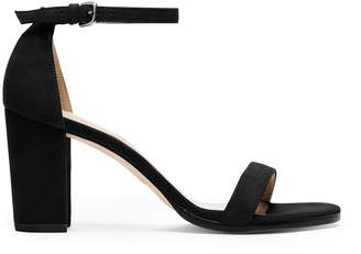 Stuart Weitzman The Nearlynude Sandal